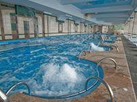 СПА отель «Ливадийский», крытый бассейн