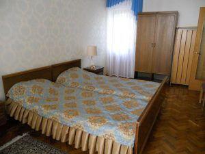 люкс, корп 2 спальня