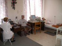 Санаторий «Родина» Ялта. медицина