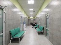 Санаторий «Саки», медицинский центр