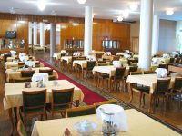 Дюльбер Крым, обеденный зал столовой