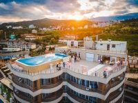 СПА отель «Ливадийский», открытый бассейн