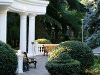 парк отеля