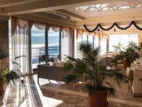 СПА отель «Ливадийский», ресторан Дельфин