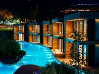 «Mriya Resort Spa», семейные виллы