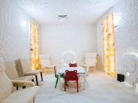 «Mriya Resort Spa», соляная комната