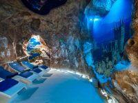«Mriya Resort Spa», соляная пещера