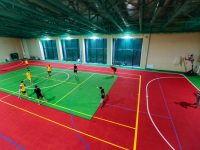 «Mriya Resort Spa», спортивный зал