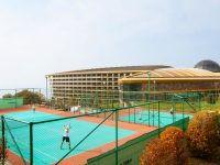 отель «Мрия» Крым, теннисные корты
