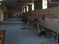 Санаторий «Северный» Евпатория: тренажерный зал