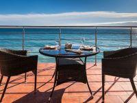 СПА отель «Ливадийский», видовая терраса, ресторан Дельфин