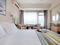 2 м стандарт с одной кроватью