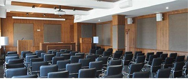 Классический конференц зал