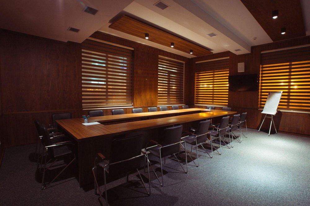 Малая конференц зона