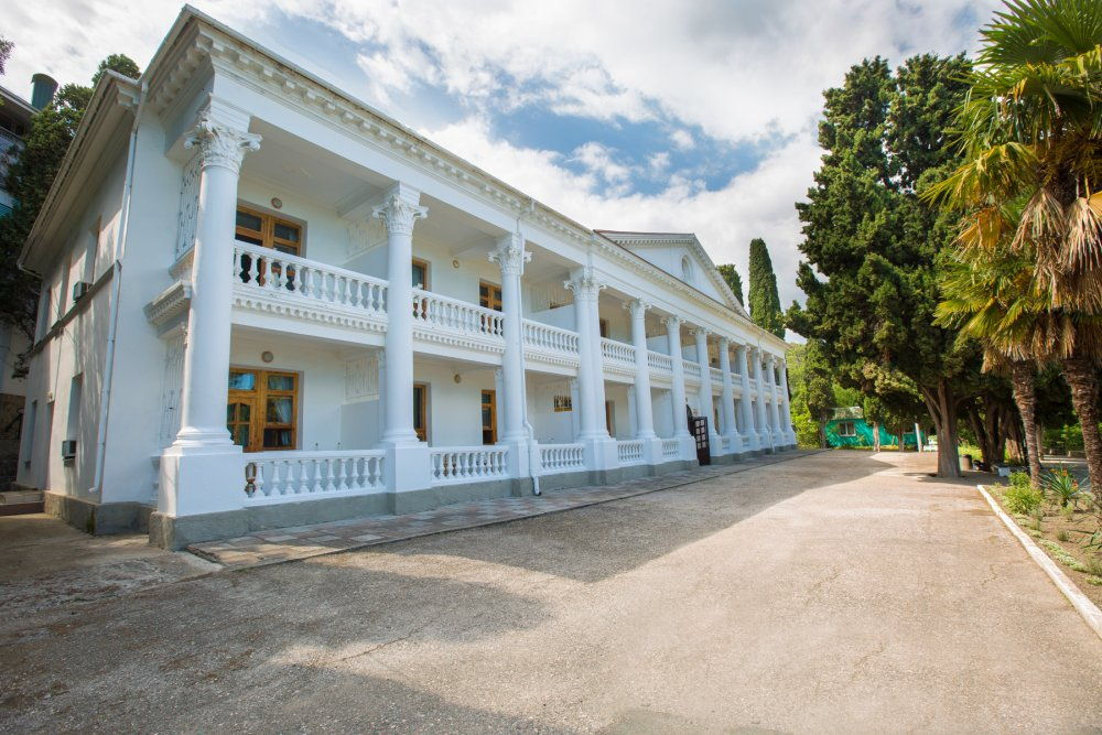 Резиденция «Совиньон»