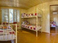 домик гостиница