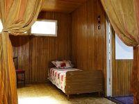 домик гостинная