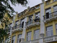 Отель «Grand Astoria»