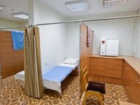 лечебные кабинеты