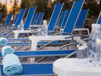 «Аквамарин» Севастополь, пляж