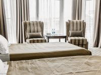 с раздельными кроватями