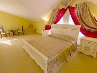 спальня апартаментов