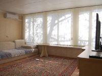 вторая комната гостевого домика
