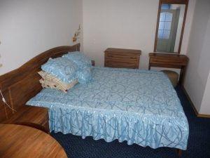 2 к 3 м, спальня