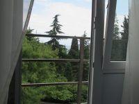 2 м стандарт, балкон.