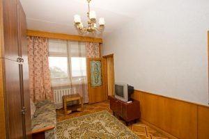 Санаторий «Гурзуфский», номер 2 местный 2ком, гостиная
