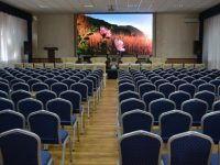 Санаторий «Сосновая Роща». Большой конференц зал.