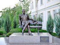 Санаторий Пирогова. Территория 2
