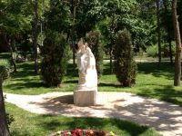 Саки санаторий «Полтава», территория 1