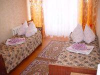 Санаторий «Полтава» Крым. 2-м стандарт ( 3,4 корпус)