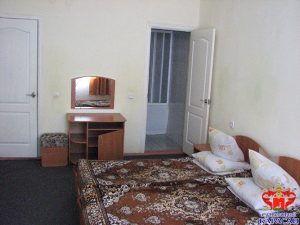 Спальня, 2 к. эконом.