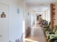 клинический санаторий «Полтава» Крым