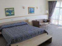 2-м люкс, отель