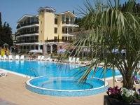 Курорт-отель «Демерджи» - лечение в Крыму