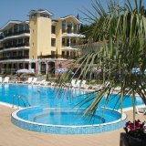 Курорт-отель «Демерджи»