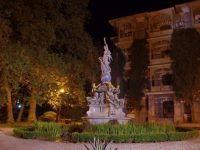 Санаторий «Гурзуфский», фонтан