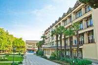 Курортный комплекс «Golden» - санатории Крыма