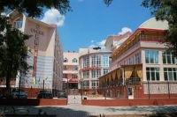 Санаторно-оздоровительный комплекс «Империя» - санатории Крыма