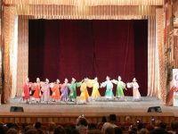 Санаторий «Гурзуфский», киноконцертный зал