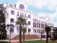 «Riviera Sunrise Resort&Spa» Alushta, корпус Классик