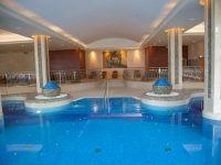 «Ривьера Санрайз» Алушта, отличный крытый бассейн