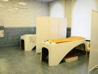 Санаторий «Гурзуфский», лечебное отделение