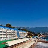 Эко-отель «Левант»