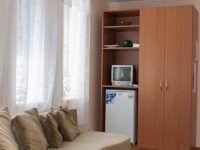 Санаторий «Полтава» Крым. 2-местный 2-уровневый полулюкс коттедж (6 корп)