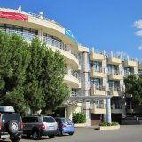 Курортный комплекс «Миндальная роща»