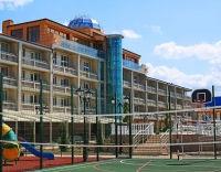 «Ribera Resort & SPA» - санатории Крыма
